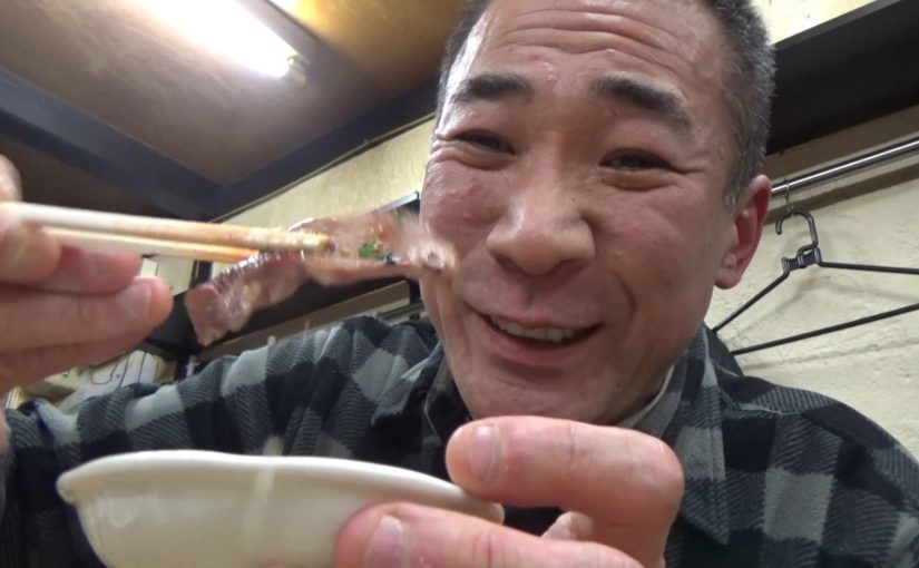 昭和レトロな焼肉屋さん